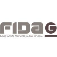Logo clienti Redlab Digital Arts : Fida G