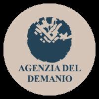 Logo Agenzia del Demanio